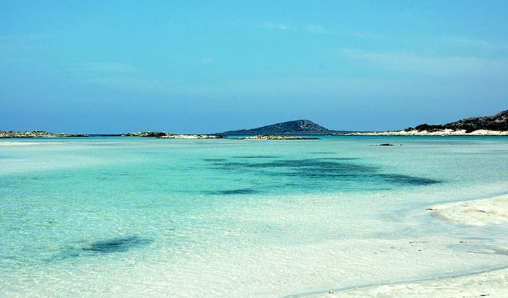 Elafonisi - Best Beaches in Chania