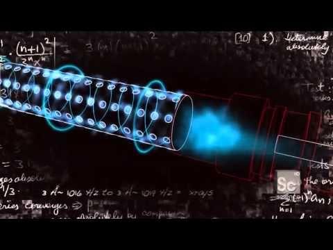 Michio Kaku - Can you build a real Lightsaber ? - YouTube