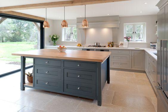 Best 25 shaker style kitchens ideas on pinterest grey shaker kitchen grey kitchens and for Kitchen design brief example
