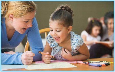 A teacher training program at VES, a diploma holder can become a pre-school teacher, child care provider, curriculum expert, supervisor, counselor or co-ordinator in schools.