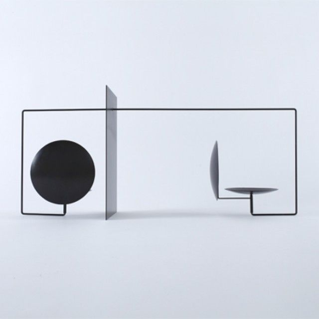 Dish of Light D by Kyouei Design /lucecurated x Qrator