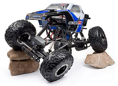 Maverick Scout RC 4WD 2.4Ghz RTR Rock Crawler http://modele.germanrc.pl/pl/p/Maverick-Scout-RC-4WD-2.4Ghz-RTR-Rock-Crawler/3088