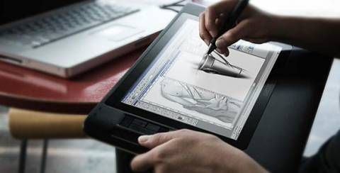 Wacom Cintiq 12WX reviewed: impressive but contentious?
