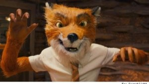 Fantastic Mr. Fox | Moviefone