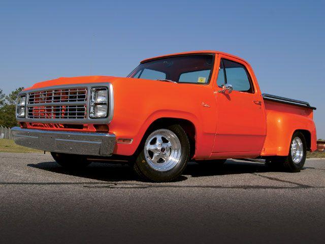 17 Best Images About Dodge D100 On Pinterest Trucks