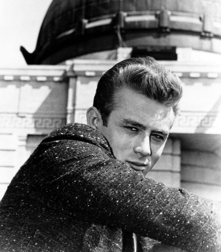 Remembering James Dean on his 62nd death... - Cine Nostalgia