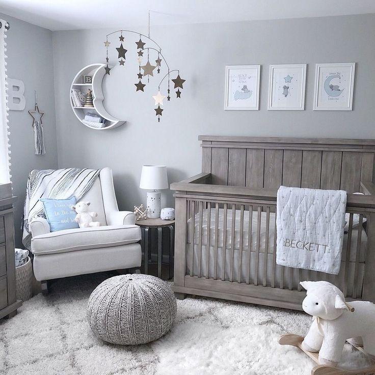 Babys werden gerne in den Schlaf geschaukelt. Sie müssen sicherstellen, dass Ihr Baby nicht