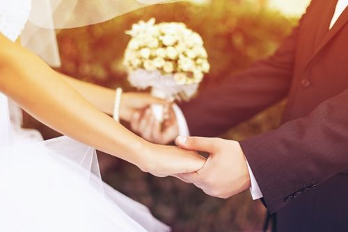 Here are a few bits of information you should make sure to include in your wedding programs.
