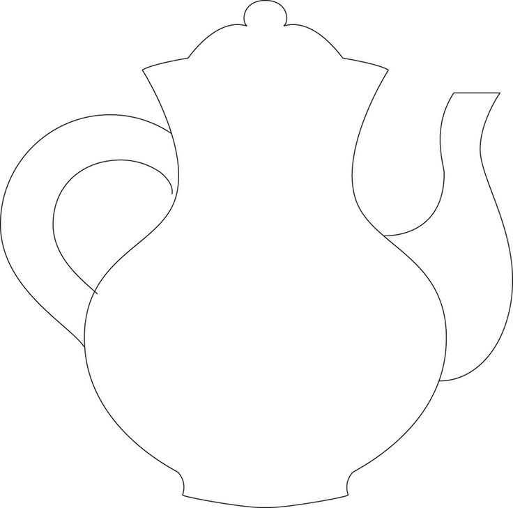 teapot 2 to doodle in