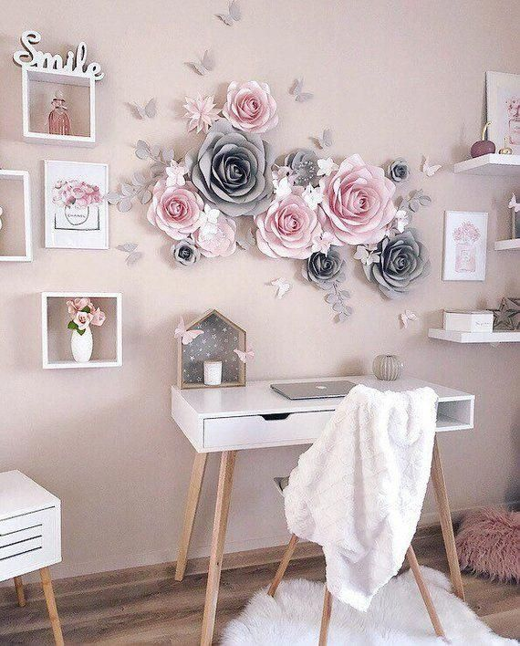 Bedroom Wall Decor Ideas Topic Number 2378733812 Ingenious And