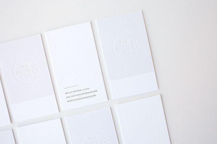 Designbby Carte De Visite