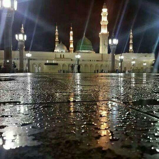 #Medina
