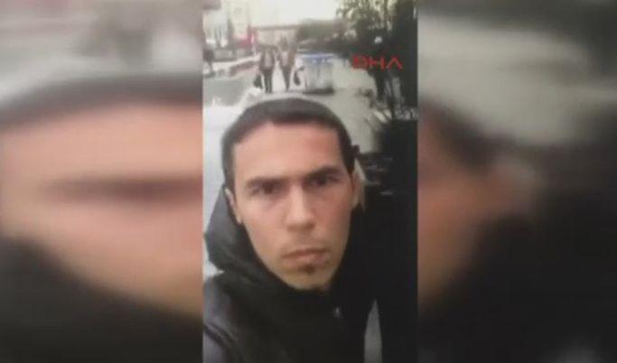 A la caza del terrorista fantasma en Turquía   Internacional Home   EL MUNDO