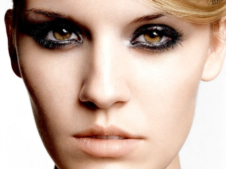 Eye makeup for Small Eyes Eye Makeup Beautiful Eye – Fashions Show Blog