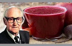 Cancer Cells Die In 42 Days: This Famous Austrian's Juice Cured Over 45,000…