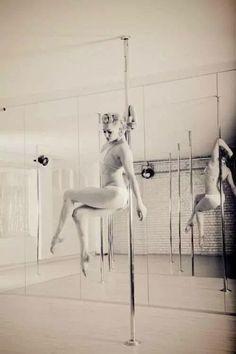 La verdadera historia del Pole Dance | Pole Dance Diary #poledancingexercise