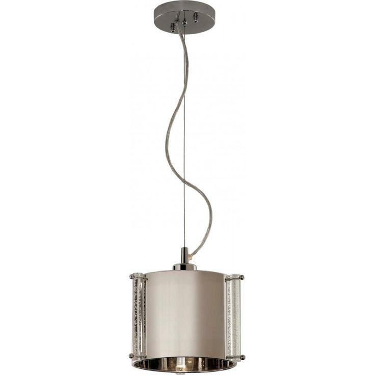 Stainless Steel Mini Pendant | Montreal #Lighting & Hardware