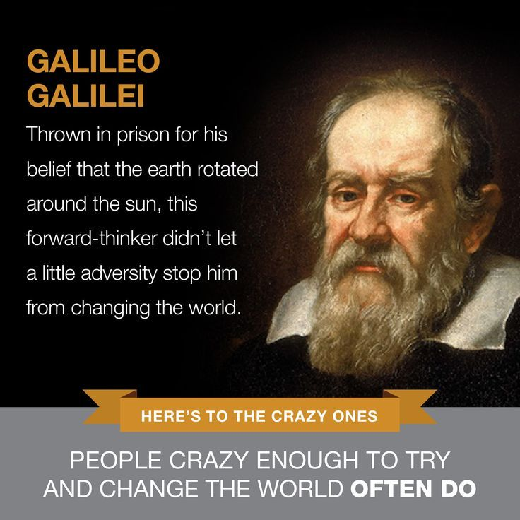the life and popular philosophies of galileo galilei Galileo galilei's most popular book is dialogue concerning the two chief world systems galileo on the world systems: life and philosophy by.