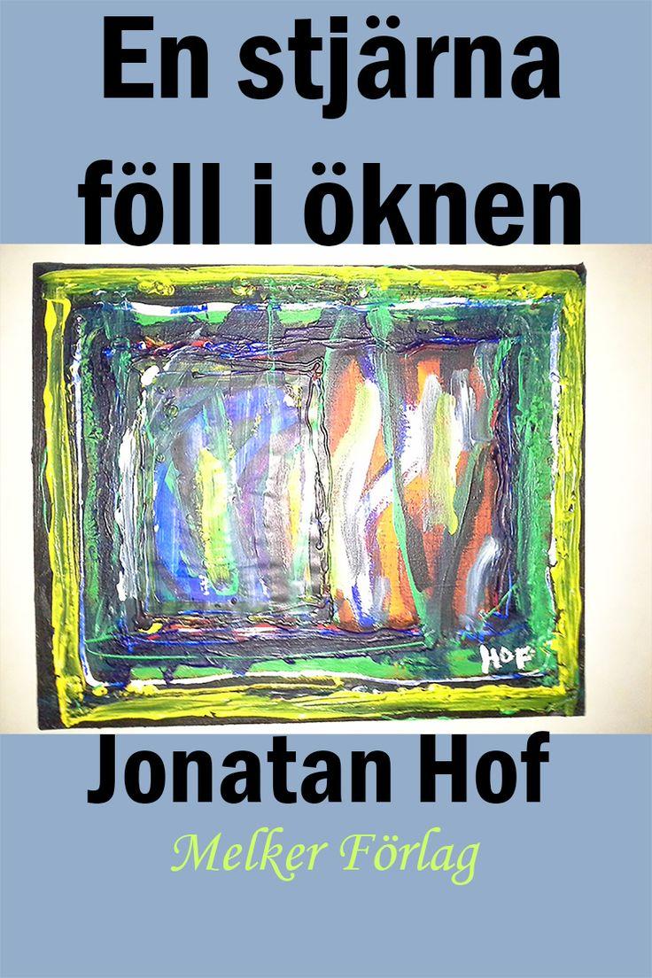 Diktsamlingen av Jonatan Hof