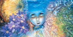 Muchos de los niños que nacen hoy en día son únicos y diferentes de las generaciones anteriores. Niños Índigo, Cristal y Arco Iris - Guía Sana