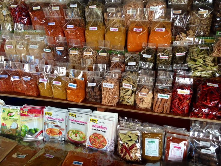Everything spices