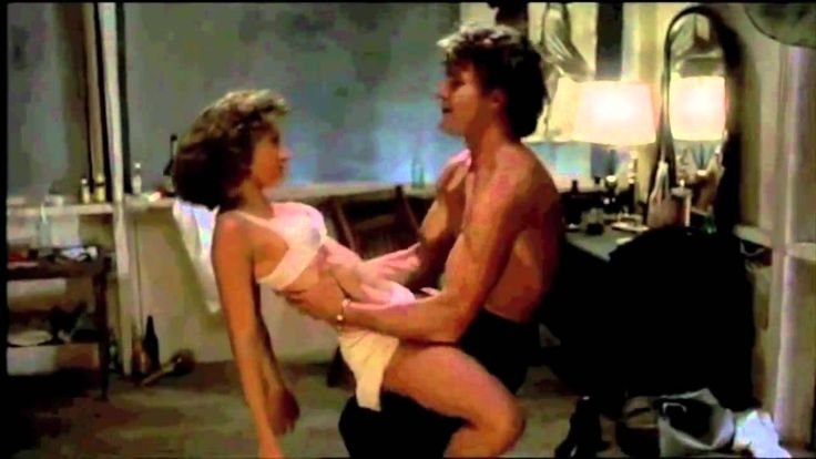 Fool For Love - Jennifer Grey and Patrick Swayze