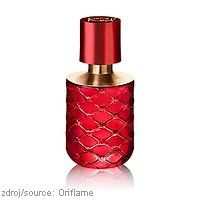 Parfémovaná voda #My #Red/My Red Eau de #Parfum #Oriflame  Sexy, okouzlující a vábivá Parfémovaná voda My Red. Intenzivně květinová, moderní a smělá harmonie rozbuší vaše srdce vůní vzácného červeného jasmínu, doplněnou tóny bílých květů, brusinek a šťavnatých jablek.  www.krasa365.cz