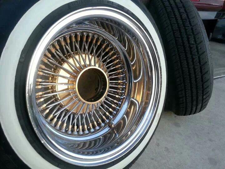 261 Best Images About Wheels On Pinterest: 247 Best Images About Wire Rims Only On Pinterest