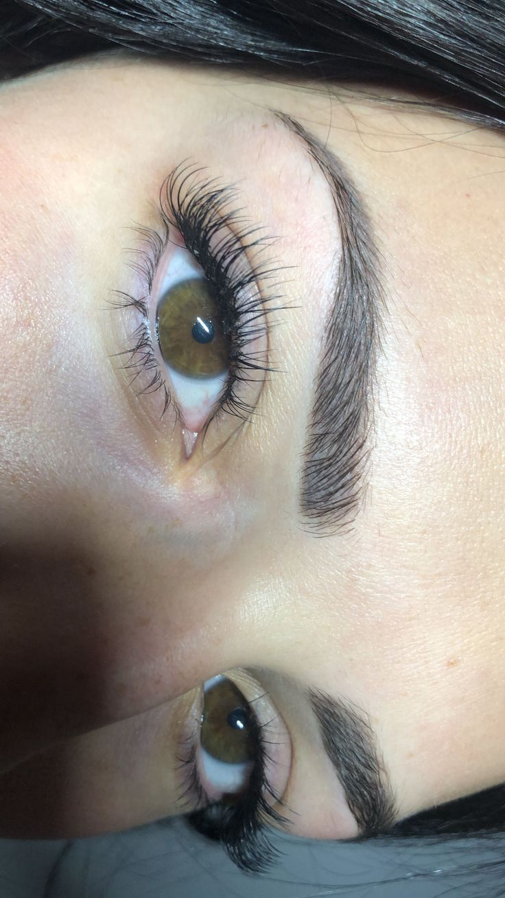 #EyeLashesSerum | Eyelash extensions styles, Lashes fake ...