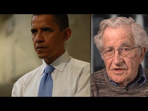 Noam Chomsky on American Empire • Henry A. Wallace National Security For...