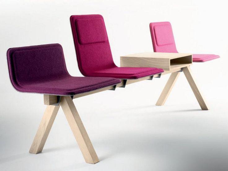 25+ best ideas about chaise salle d attente on pinterest   miroir ... - Design Meubles Sarcelles