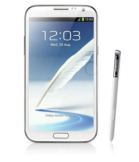 Samsung Galaxy Note II N7100 Review - News - Bubblews
