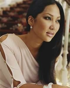 kimora lee simmons not only beautiful but a real boss!