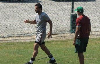 São Paulo faz contato oficial, e Fluminense avalia negócio por Fred