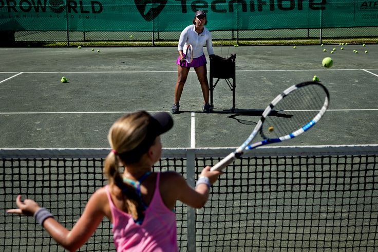 Tornado Black, Tennis Prodigy, Sidelined by an Operation's High Cost - The New York Times