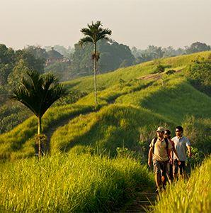 Best Adventure Travel Destinations 2014 - Articles | Travel + Leisure