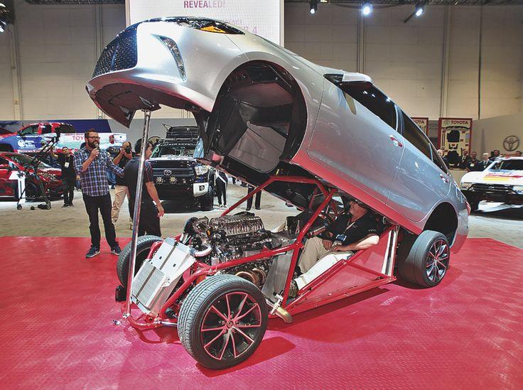 Erregt garantiert Aufsehen age1 cars auto automotive