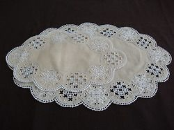 Lefkaritika / lace making in Lefkara, Cyprus ...   gazette inspiration collector / the blog