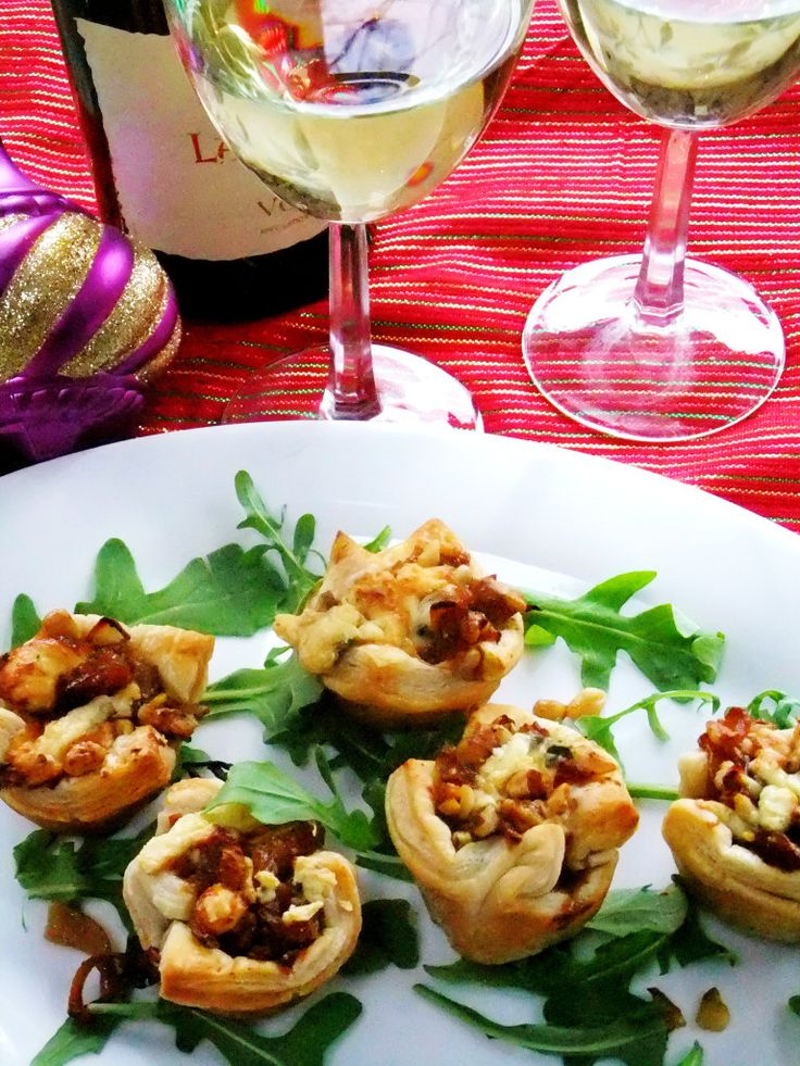 Christmas appetizers with pictures if your looking for a for Great party appetizer recipes
