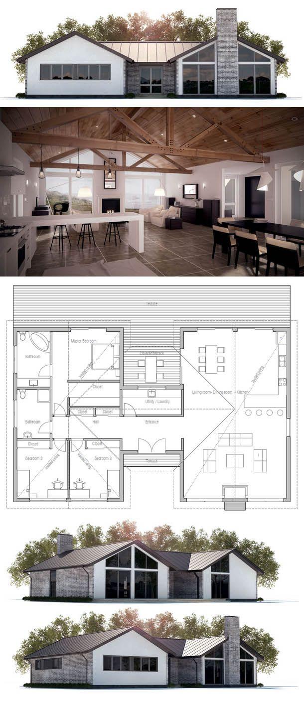 Plan de Maison                                                       …