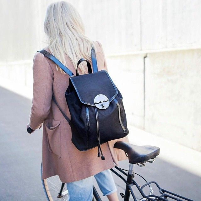 @mimcollective's Lucid Backpack lets you #adventure in #style. #stylish #musthave #bag