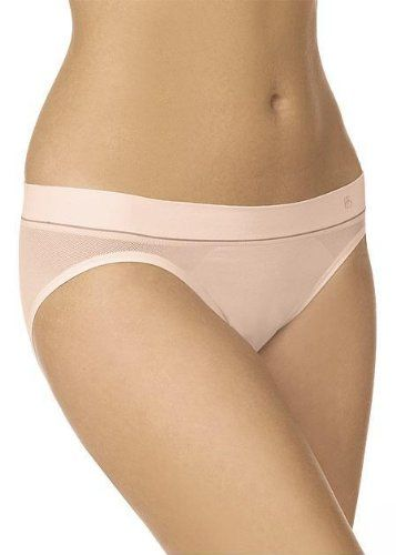 Barely There Breathe Bikini Panty