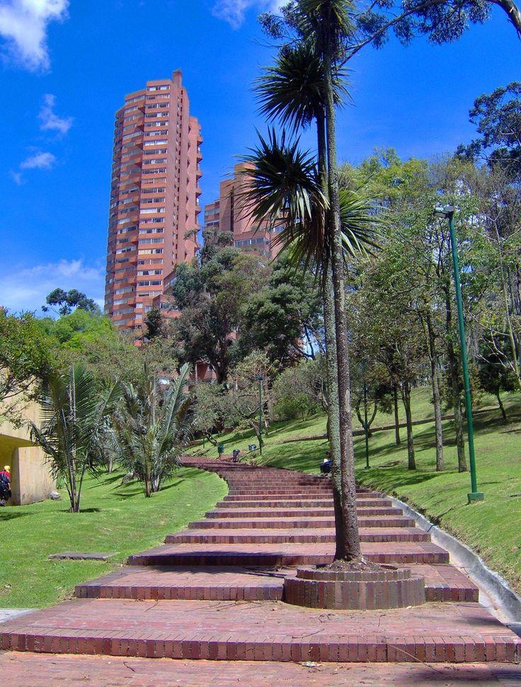Conoce #Bogota con #Easyfly aquí www.easyfly.com.co/Vuelos/Tiquetes/vuelos-desde-bogota