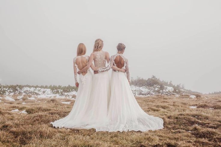 Nora Sarman / Pinewood Weddings