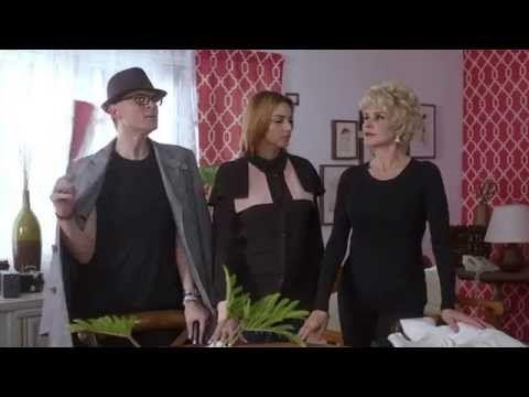 """Video: Trailer oficial de la película """"Mi suegra y yo"""""""