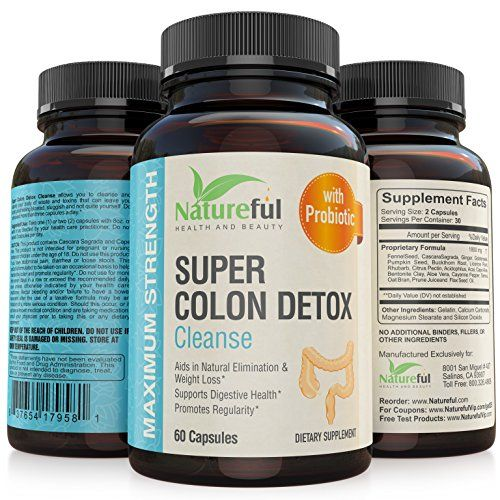 Best Colon Cleanse for-Weight-Loss: Belly fat Burner for Women with Probiotics! ★ Flatten Stomach or Your Money Back ★ The Original Natural and Complete Detox Cleanse Pills to Lose Belly Fat! - http://alternative-health.kindle-free-books.com/best-colon-cleanse-for-weight-loss-belly-fat-burner-for-women-with-probiotics-%e2%98%85-flatten-stomach-or-your-money-back-%e2%98%85-the-original-natural-and-complete-detox-cleanse-pills-to-lose-bel/