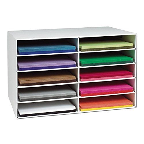 Pacon Classroom Keepers Construction Paper Storage for 12... http://www.amazon.com/dp/B001I1J6VO/ref=cm_sw_r_pi_dp_LfGlxb1DWTZT3
