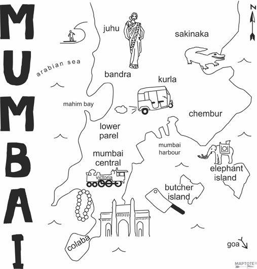 Cool! :) Mumbai Shopping Guide
