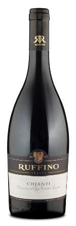 Chianti Ruffino - vini rossi Ruffino