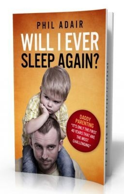 """Sex May Be Off The Menu... (Sample Chapter) from """"Will I Ever Sleep Again?"""" - philadair4526"""